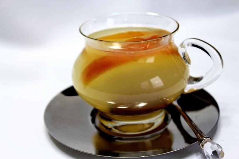Neobičan čaj od jabuke 001