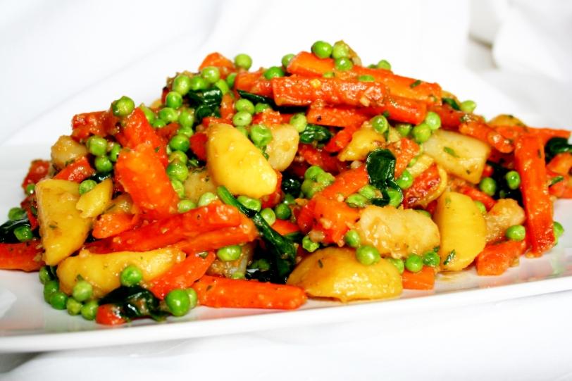 Ragu od povrća 002
