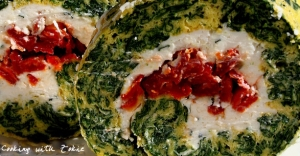 Rolat od spanaća (2)