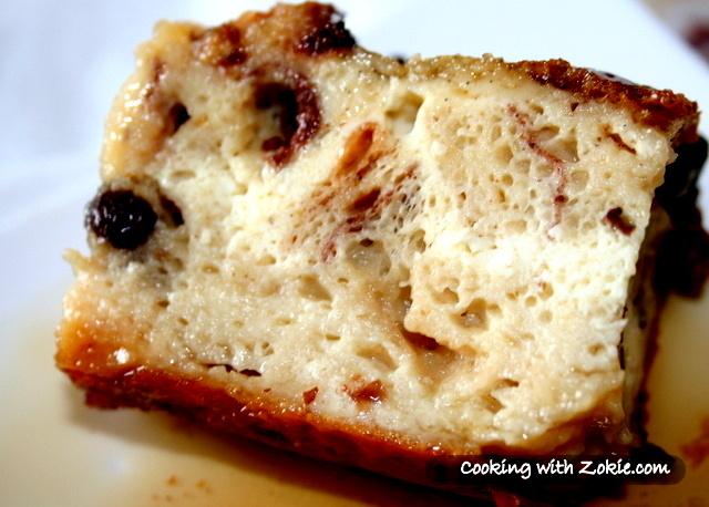 Puding od hleba